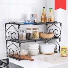 Гладить может складываться со специями стеллаж для хранения специй полки кухонный стол пол складной стойки полки