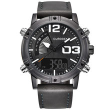 Montres homme de luxe meilleures ventes Relogio Masculino CURDDEN Orologio Uomo Relogio Masculino Monters Femme Horloges Mannen @ 40