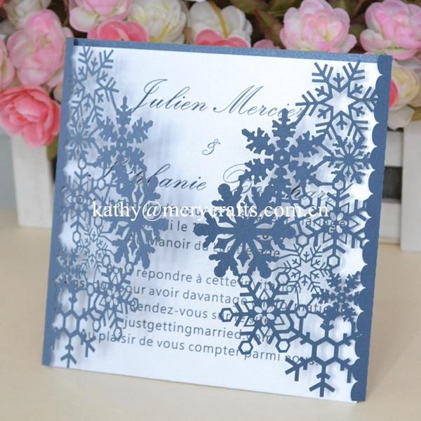 high quality and cheap christmas cards black wedding invitation card
