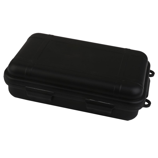 Hermetic Box Shockproof Waterproof Storage Box Outdoor Container