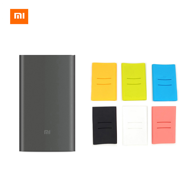 Original Xiaomi Power Bank 10000 mAh Pro Fast Charge 10000mAh Powerbank Quick Charger QC 2 0