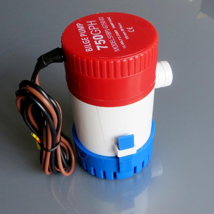 ФОТО low price 12v bilge pump automatic bilge pump