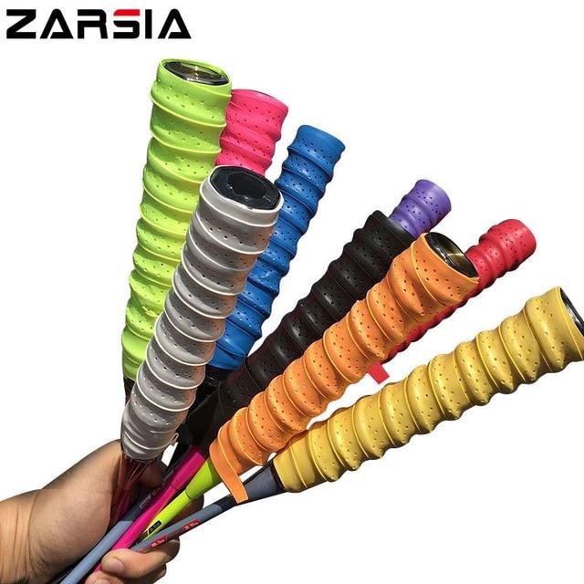 Wholesales 100 pcs KK anti-skid EVA-Kneel Tennis Racket Overgrip Badminton rackets over Grips