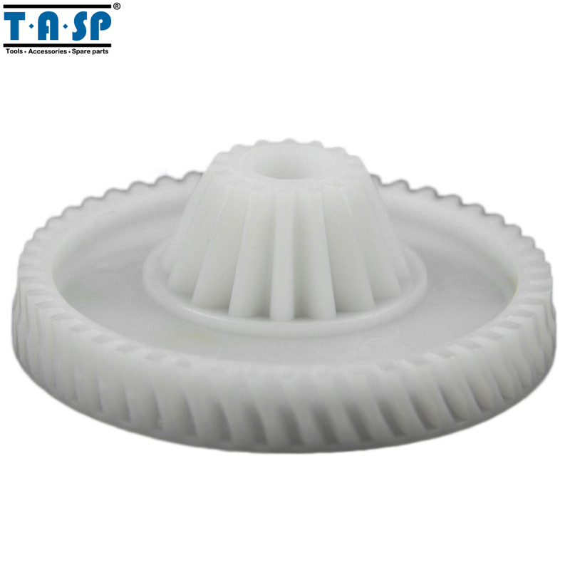 2pcs Gears Spare Parts for Meat Grinder Plastic Mincer Wheel for Bosch MFW1501 MFW1507 MFW1511 MFW1545 MFW1550 MFW15500
