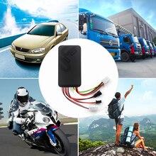 POPSPARK 9V-36V TK100 GPS SMS GPRS Vehicle Tracker Locator Remote Control Tracking Alarm
