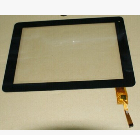 Original New 9.7 inch Tablet 04-0970-0498 V2 touch screen panel Digitizer Glass Sensor Replacement Free Shipping original new 8 inch bq 8004g tablet touch screen digitizer glass touch panel sensor replacement free shipping