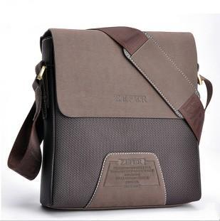 Aliexpress.com : Buy zefer shoulder bags good quality Oxford men ...