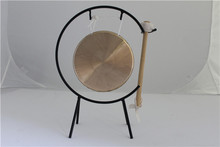 6″ Small Gong