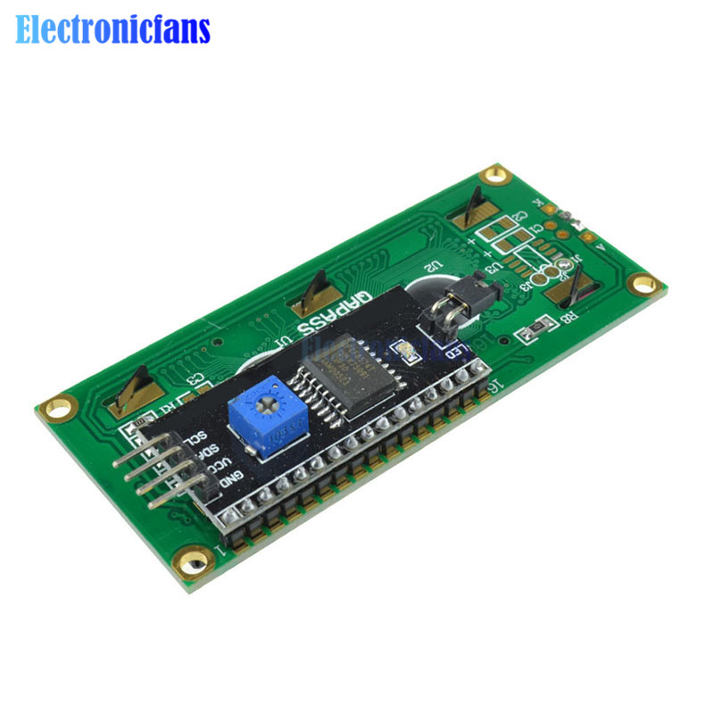 top 10 largest display lcd 16x2 serial ideas and get free