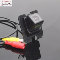 JanDeNing HD CCD Car Rear View Parking/ Backup Reverse Camera/ WaterProof Reverse Hole OEM For Mercedes Benz S Class W221