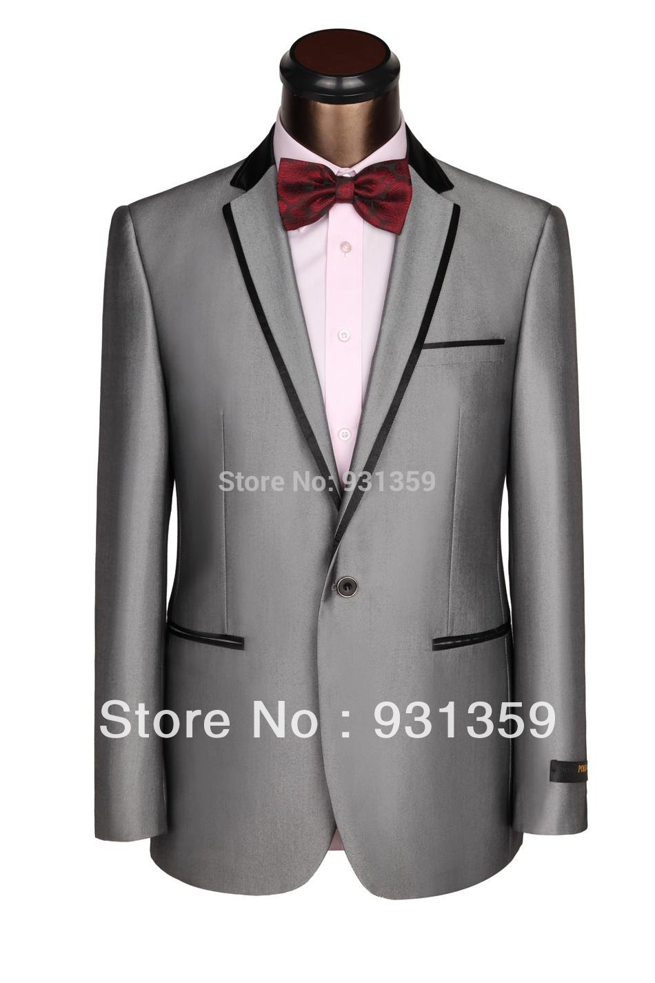 Mens Latest Suits | My Dress Tip