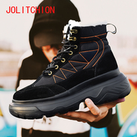 Fashion Spring /Winter Men Casual Shoes Male Sneakers Lace up Breathable Anti Slip High Quality Luxury Trainers Shoe Plus 39 45