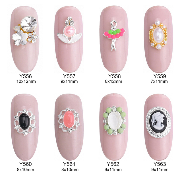 Nail Art Accessories Images - simple nail design ideas for beginners