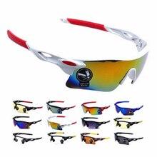 Homens Mulheres Ciclismo Óculos Óculos de Desporto Ao Ar Livre Bicicleta de Montanha MTB Da Bicicleta Da Motocicleta Óculos De Sol Eyewear Oculos Ciclismo CG0501