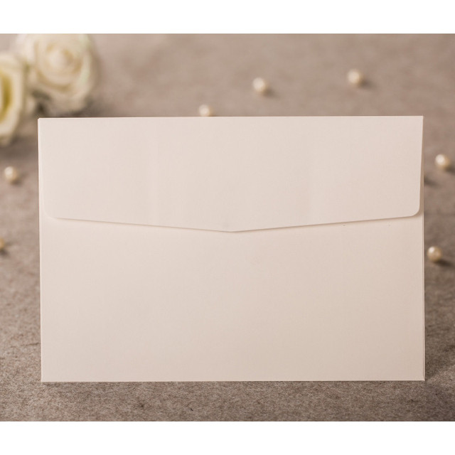 10pcs white 147x208 mm diy paper business envelope gift card 10pcs white 147x208 mm diy paper business envelope gift card envelopes for wedding birthday party invitation reheart Choice Image