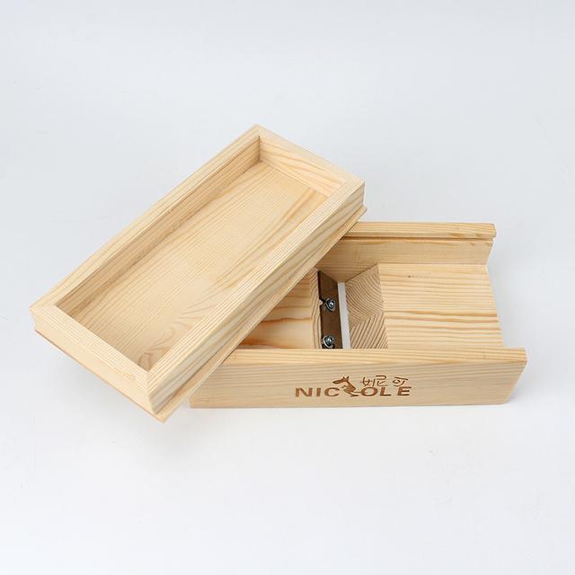 Handmade Soap Blade Tool