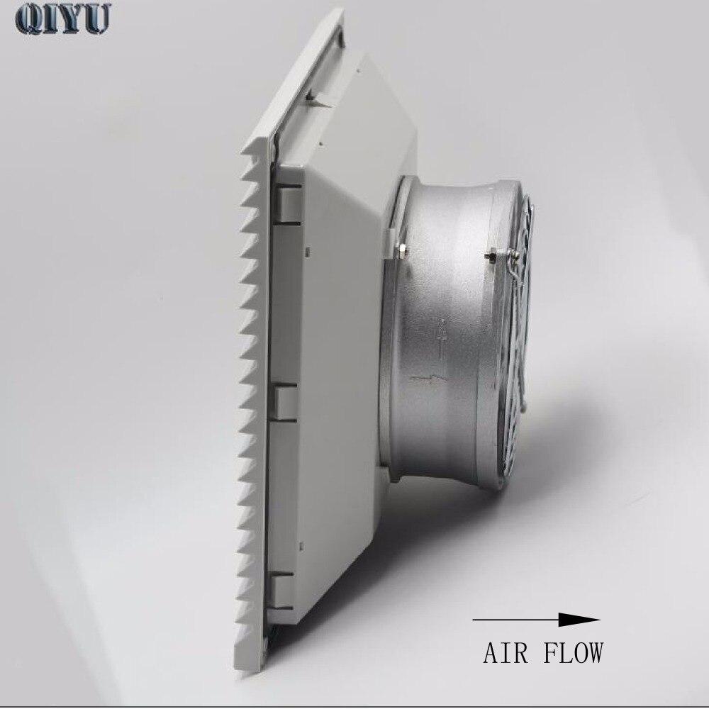 FKL6625M230 AC220V Ventilation filter dust fan Ventilation System Fan Filter In Air Filter