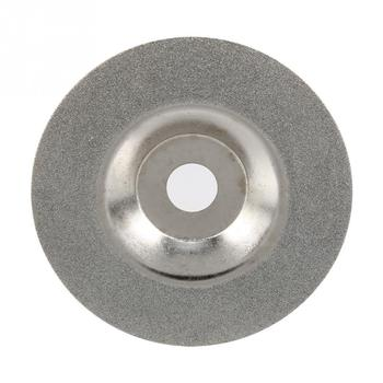 цена на 4 Glass Grinding Wheel for Angle Grinder Outside Diameter 100mm Cutting Wheel Cutting Wheel