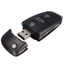 16GB 32GB 64GB 128GB USB 2 0 Car Key Pendrives Model Flash Memory Stick Storage Usb