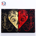 1pcs Bicycle LPV Deck Magic Cards Playing Card Poker Close Up Stage Magic Tricks for Professional Magician