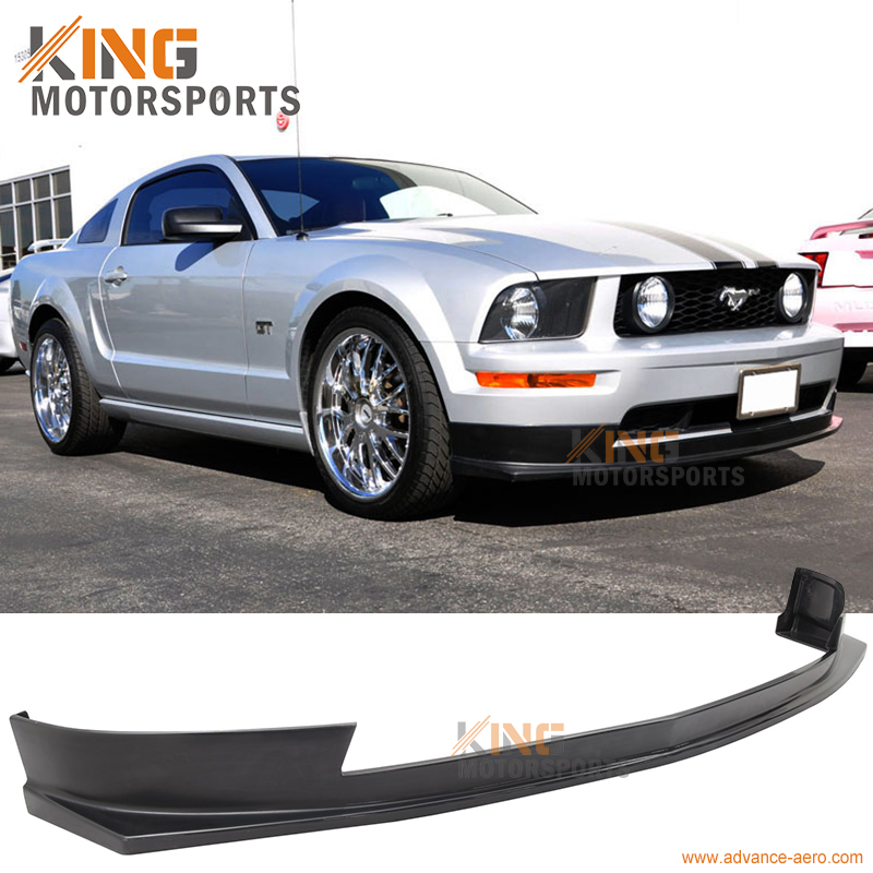 For 2005 2006 2007 2008 2009 Ford Mustang V8 Sports Front