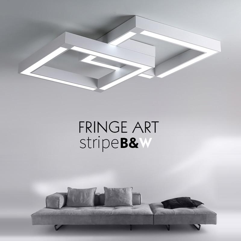 все цены на Simple LED Ceiling lights for home lighting iluminacion For Bedroom Living room Kitchen plafonnier led moderne ceiling lights онлайн