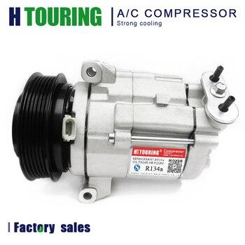 CSP17 AUTO AC Compressor Voor AUTO CHEVROLET CAPTIVA C100 C140 2011-94552594 95459392 95487907 4819388 4818865 4820978