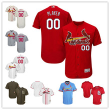 d8f000d5 MLB Custom Men's St. Louis Cardinals Players Weekend Father's Day Jersey  Size XS-6XL