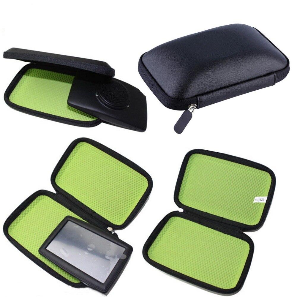 EDFY Useful Hard Carry Case Cover 6 In Car Sat Nav Holder For GPS TomTom Start Garmin 2015 Hot#