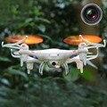 Skytech M62R 2.4 Ghz 4CH 6-Axis Gyro Mini RC Quadcopter Drone com Câmera 0.3MP