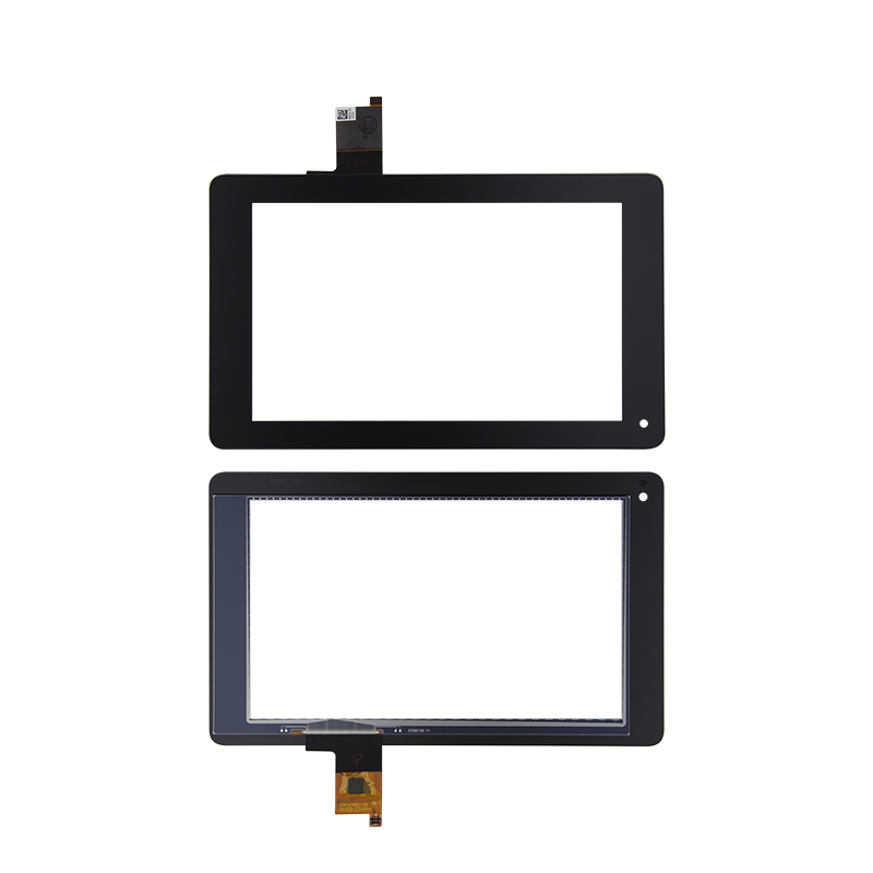 7.0 Inch For Huawei MediaPad S7-301 S7-301U S7-303U Tablet Pc Touch Screen With Digitizer Panel Front Glass Lens