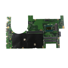 G750JX laptop motherboard for Intel HM87 Chipset i7 4700HQ DDR3 32GB GTX770M mainboard 100% tested free shipping