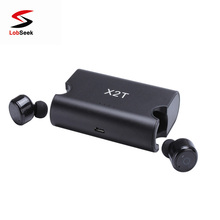 Get more info on the Wireless Bluetooth Earphone X2T In-Ear Mini Wireless Earphone with Charger Box Bluetooth 4.2 Head-phone for Iphone Android