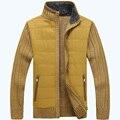 Бесплатная доставка AFS JEEP зима 2016 одежда свитер мужчин свитер мужчин свитер с длинным рукавом 148