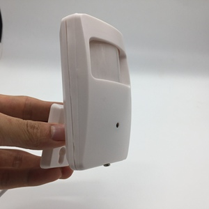 Image 4 - sony ccd 700TVL mini cro camera 1000tvl coms 139 Security PIR Box Ct Camera with Pinhol Lens camera for to monitor/TV
