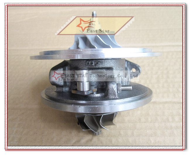 Turbo Cartridge CHRA GT2056V 751243 751243-5002S 14411-EB300 14411EB300 For NISSAN Navara D40 DI Pathfinder R51 05-06 QW25 2.5L все цены