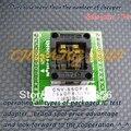 CNV-SSOP8-DIP Адаптер TSSOP8/SSOP8-DIP IC Test Socket/Программист Адаптер Двойной работы станции сбоку размещены OTS-28-0.65-01