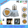 10pcs/lot E27 9W 12W 15W led lamp dimmable led bulb 85-265V led light 2 years warranty free shipping
