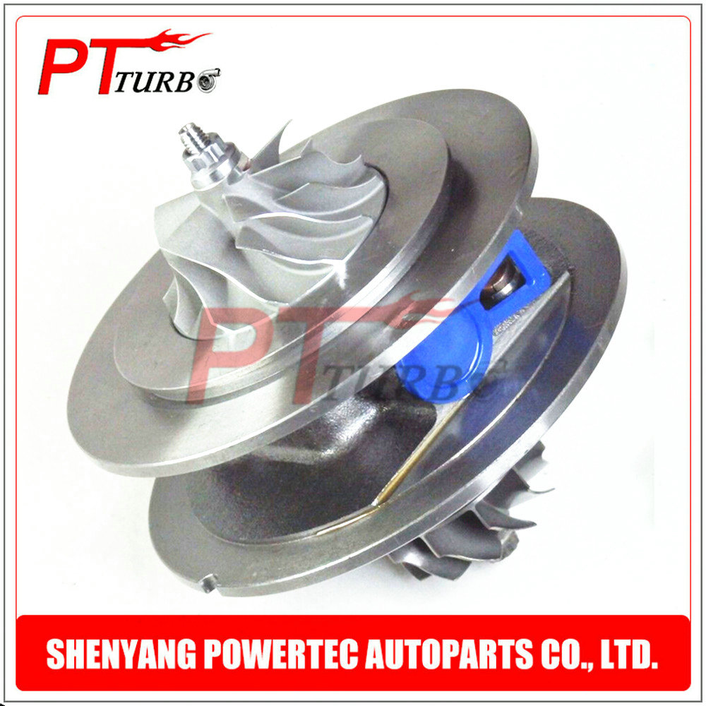 Turbo chra 49135-05845 / 49135-05850 / 49135-05860 TF035 cartridge turbocharger turbine core for BMW 320D E90/E91/E92/E93