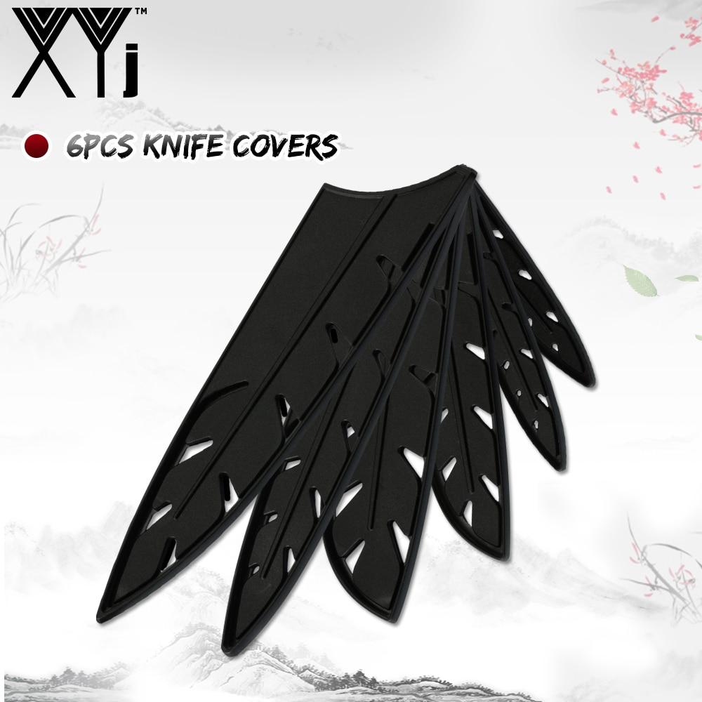 XYj Knife Cover 6pcs…