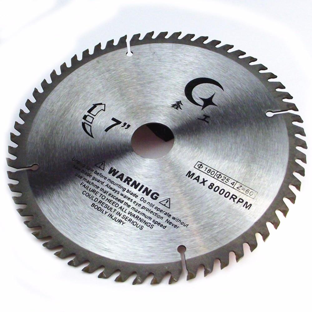 High quality 4678910inch wood cutting metal circular saw blades 4678910 inch yg8 tct woodworking circular greentooth Choice Image