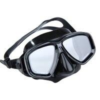 Çok Renkli Yüzme Dalış Koruyucu Gözlüğü Solunum Tüpü Şnorkel Maske Set Dalış Aksesuarları