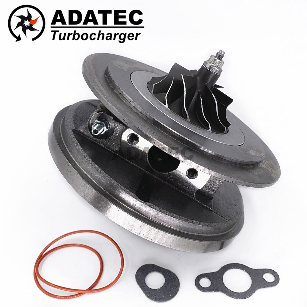Turbocharger core cartridge 789773 5028S 789773 5026S 789773 5018S 789773 504376936 turbo CHRA for Iveco Hansa 107 Kw F1C 2009 |Air Intakes|   - title=