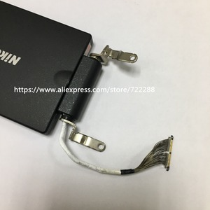 Image 3 - Repair Part For Nikon D5200 LCD Screen Display Assy Monitor With Hinge Flex Cable