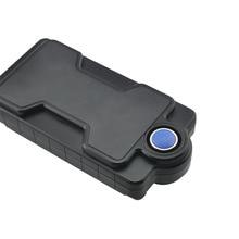 TK05SE Imán GPS Tracker Impermeable 5000 mAh Gran Batería Portátil Coche Activos Contenedor de Carga de Vehículos de Software LIBRE