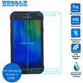 Для Samsung Galaxy Xcover 3 Закаленное Стекло-Экран Протектор 2.5 9 h Безопасности Защитную Пленку На XCover3 G388 G388F Sm-G388F