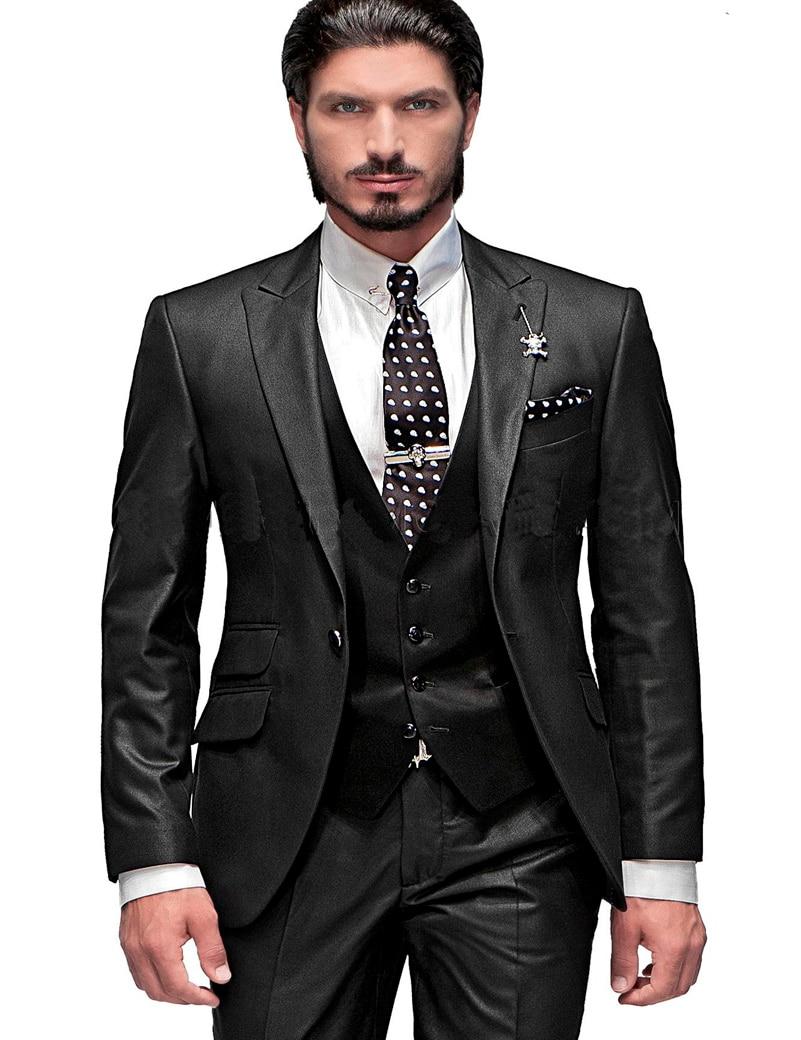 Hot sale custom made italian suit 2018 white tuxedo groom for Made com italia
