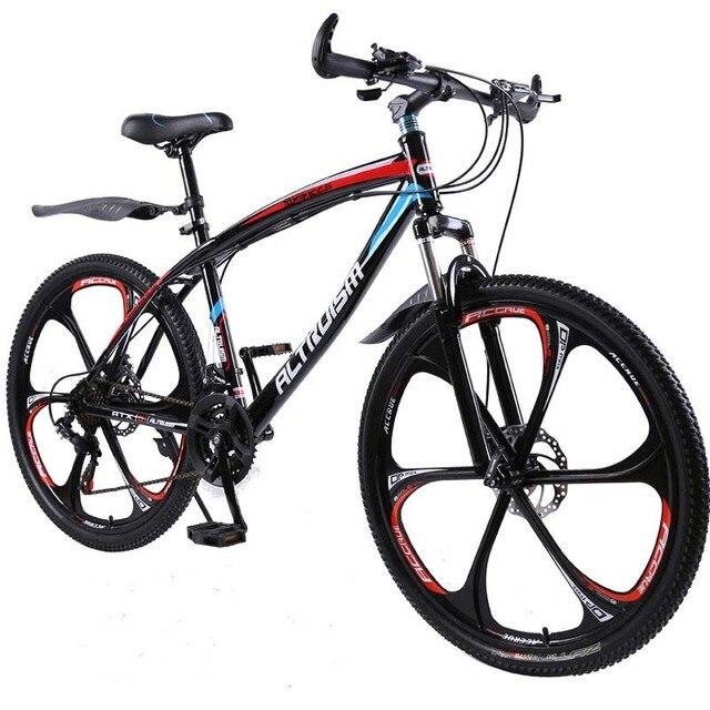 ALTRUISM Q1 Горный Велосипед 21 Скорость 26 дюймов Женщины Велосипеды Велосипед Дорожный Велосипед