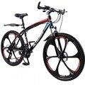 Q1 altruism mountain bike 21 velocidade de aço de 26 polegada mulheres bikes bicicleta da bicicleta da estrada