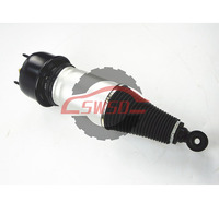 Rear Air Shock Strut Air Suspension Spring Assembly For Jaguar X350 XJ6 XJ8 XJR OEM C2C41343